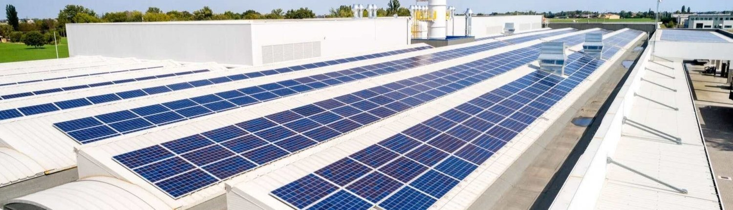 Imperiale Group Fotovoltaico