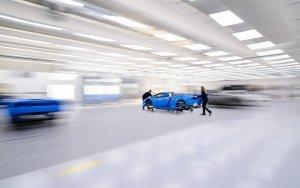 Verniciatura Lamborghini Huracan - Imperiale Group