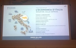 Autocarrozzeria Imperiale è tra le imprese d'eccellenza della regione Emilia-Romagna