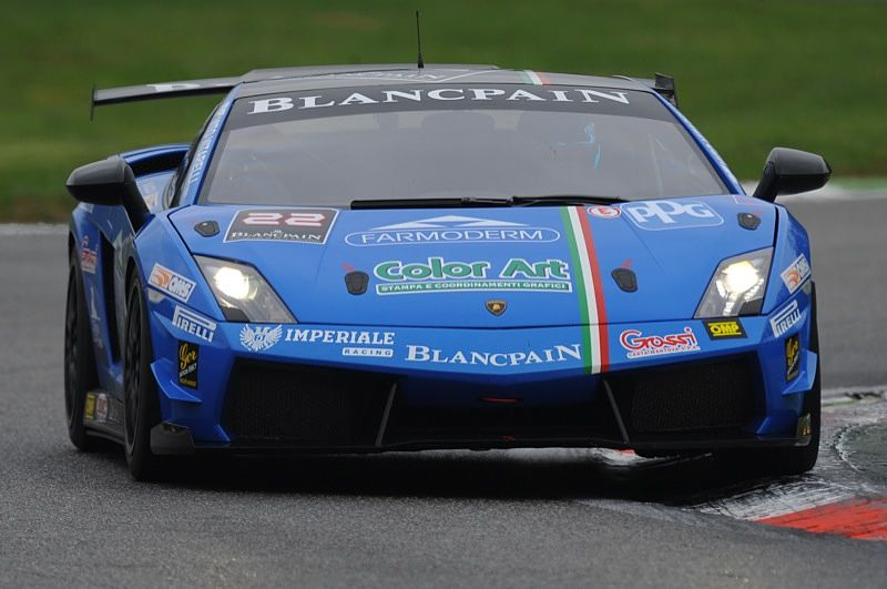 Blancpain-Supertrofeo-2012-Imperiale-Racing-car1
