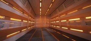 cabina di cottura ad irraggiamento - Imperiale Group