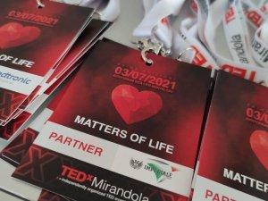 Imperiale Group   Premium Partner TEDx Mirandola 2021